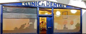 Clínica Dental Dra. Ana Oraá Saracho Donostia San Sebastián Dentista