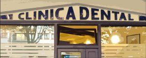 Clínica Dental Dra.Ana Oraá Saracho en Donostia San Sebastián