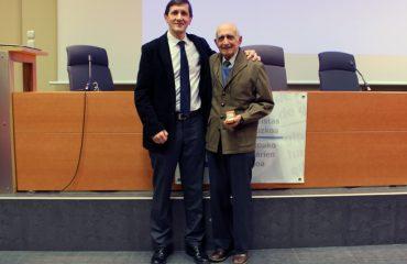 COEGen-Jose-Luis-Zuriarrain Colegio de Dentistas de Gipuzkoa